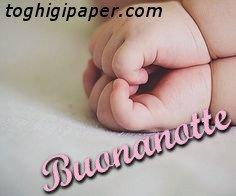 Bambini buonanotte immagini gratis WhatsApp nuove bacionotte dolci sogni per WhatsApp, Facebook, Pinterest, Instagram, Twitter