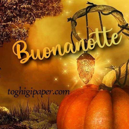 Buonanotte autunno immagini nuove gratis whatsapp facebook Instagram Pinterest