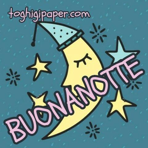 Buonanotte immagini gratis WhatsApp nuove bacionotte dolci sogni per WhatsApp, Facebook, Pinterest, Instagram, Twitter