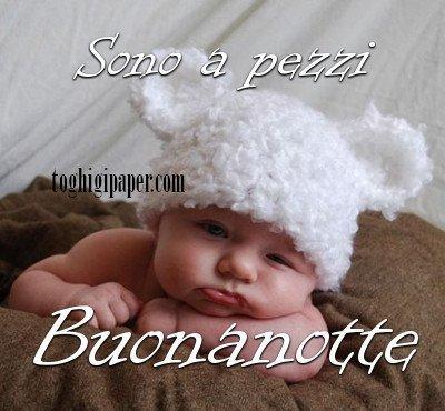 Buonanotte immagini buona notte bambini a domani dolci sogni serena notte immagini gratis WhatsApp, Facebook belle e nuove gratis