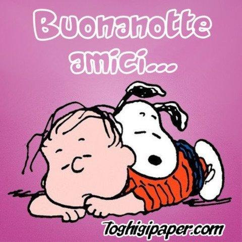 Buonanotte amici immagini gratis WhatsApp nuove bacionotte dolci sogni per WhatsApp, Facebook, Pinterest, Instagram, Twitter