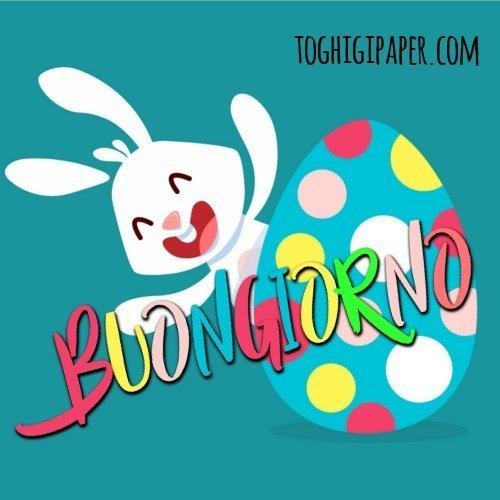 Pasqua primavera buongiorno nuove immagini gratis WhatsApp, Facebook, Instagram, Pinterest, Twitter