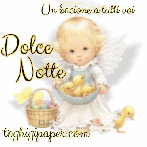 Dolce buonanotte pasquale angelo immagini gratis WhatsApp nuove bacionotte dolci sogni per WhatsApp, Facebook, Pinterest, Instagram, Twitter