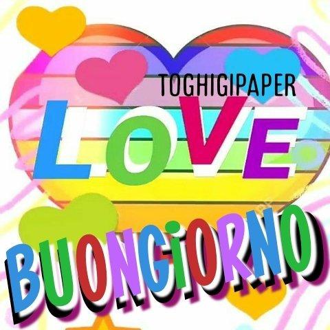 Amore buongiorno nuove e belle immagini gratis per WhatsApp, Facebook, Pinterest, Instagram, Twitter