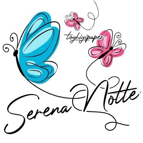Serena Buonanotte serena notte immagini BELLISSIME nuove gratis WhatsApp Facebook serena dolce buona notte