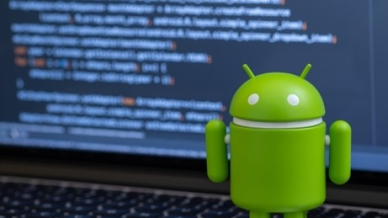 Gaji Android Developer