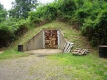 Zombie Survival Bunkers