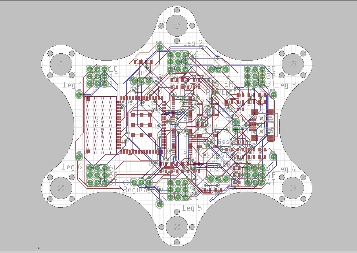 Using Fusion 360 to Design Complex PCB Shapes in Eagle CAD