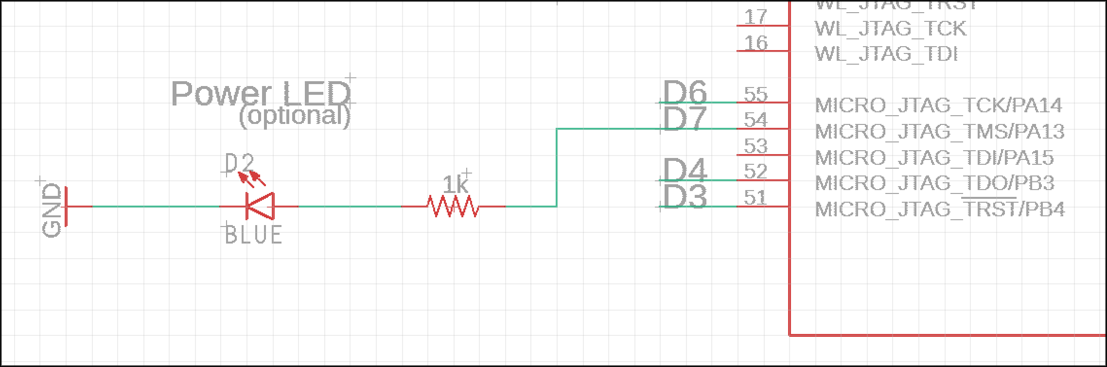 Diagram Additionally Led Light Symbol On Battery Symbol Schematic For