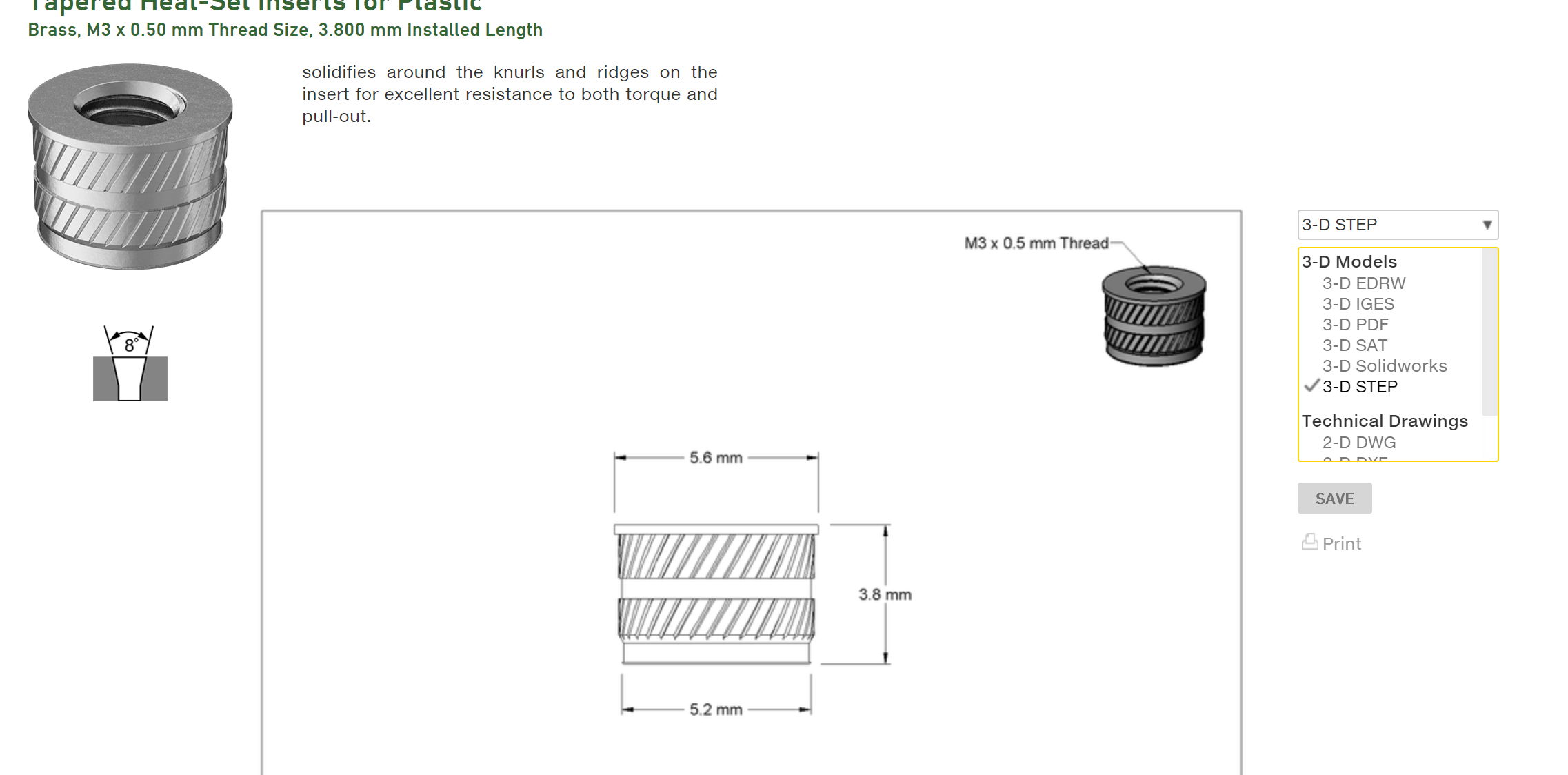 Add Real Hardware to your Fusion 360 Designs | Toglefritz's Lair