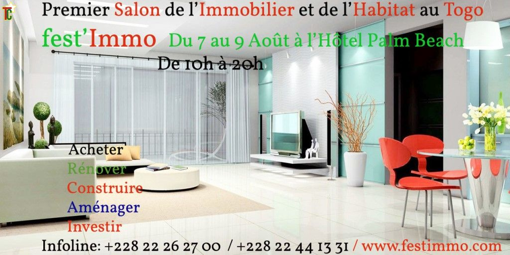 Salon Immobilier International