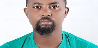 Maurice Sitsopé Tsé-Gbedema