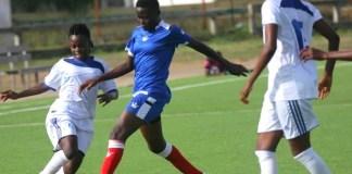 Championnat D1 Féminin Togo