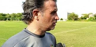 Paulo Duarte, coach du Togo