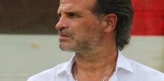 Paulo Duarte , coach des Eperviers du Togo