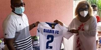 Djabir Fc