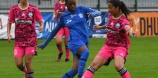 Woedikou Mafille