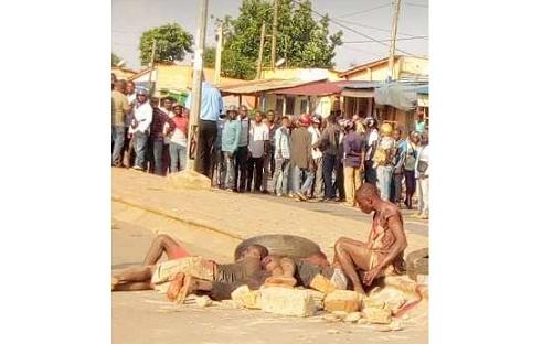 Assassinat des jeunes filles à Hédzranawoé : Des Ibos lynchés