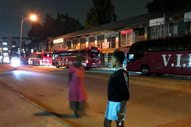 Togo, Prostitution : Le mode opératoire des proxénètes de  Bar à Lomé