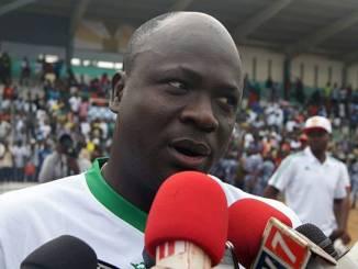 541706250 Match Togo-Bénin: le coach togolais accuse l'arbitre!
