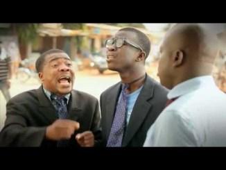 Gbadagog Le décès des humoristes réconcilie Gogoligo et Gbadamassi