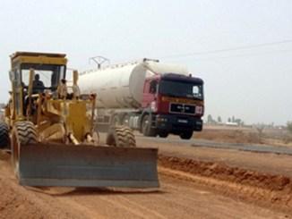 Lome Vogan Route Lomé-Vogan: les travaux coûteront 57 milliards de FCFA