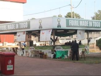 gramme foire Foire Made In Togo: voici le programme complet