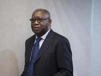 laurent Côte d'Ivoire: Laurent Gbagbo bientôt libre ?
