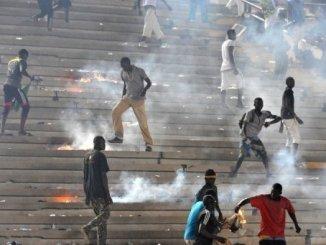 photo 1354221338911 1 0 Sénégal: 8 morts et 49 blessés après un match