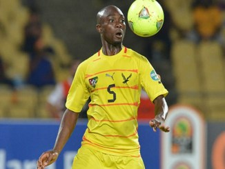 akakpo Togo: Serge Akakpo de retour en sélection ?