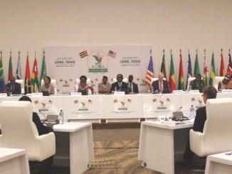 forul agoa AGOA: les échanges commerciaux entre le Togo et les Etats-Unis renforcés