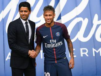 neymar et nasser PSG : Neymar dévoile enfin les réelles raisons de son choix