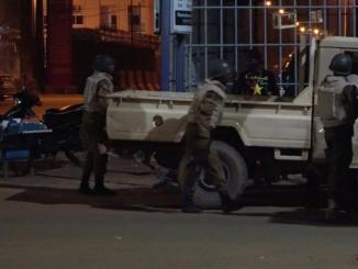 ouaga 18 morts dans un attentat terroriste au Burkina