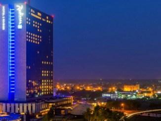 radisson blu lom 592x296 1461748770 [Urgent]: Radisson Blu confirme son retrait du Togo