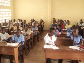 soukoul Bénin : 83 directeurs d'école limogés pour zéro réussite au CEP