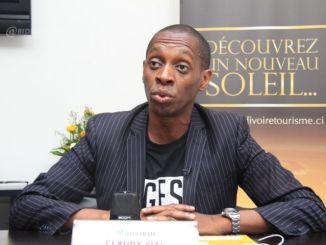 Claudy Siar 2 L'animateur Claudi Siar humilié par des internautes togolais