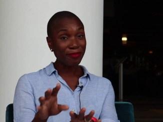 aquere Cinéma: qui est Angela Aquereburu, la productrice togolaise qui rêve de Cannes?