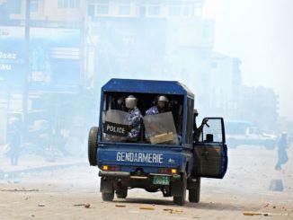 attak jpf Togo: le domicile de Jean Pierre Fabre attaqué ce jeudi