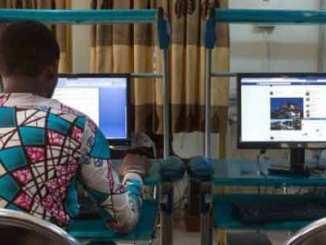 internet Togo: farouche guérilla politique sur les réseaux sociaux