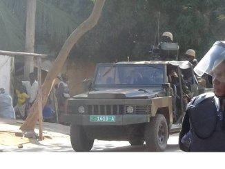 soko Togo: deux militaires exécutés à Sokodé !