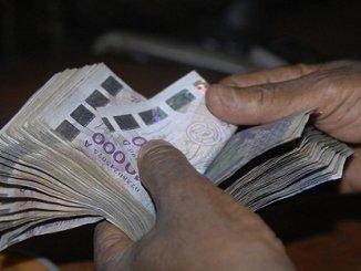 FCFA Nouvelle monnaie Eco: alerte, de faux billets de Franc CFA inondent Lomé