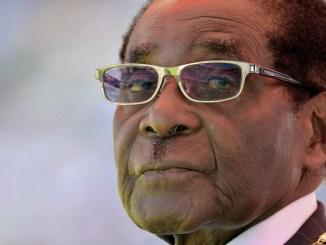 Mugabe 1 1 Zimbabwe: que va devenir Robert Mugabe après sa démission?