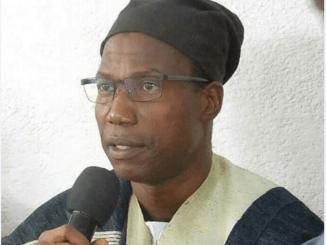 atchadam Crise politique : Atchadam rencontre Alpha Condé à Paris ce mardi