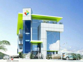 diamond bank building336747961 Diamond Bank quitte les pays francophones d'Afrique de l'ouest
