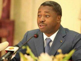 faure gnassigbe eyadema togo president1237766808 Révélation d'un journaliste belge sur un complot contre le régime de Faure Gnassingbé [Vidéo]