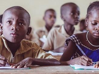 school Enseignement au Togo: le redoublement de classe, un autre problème…