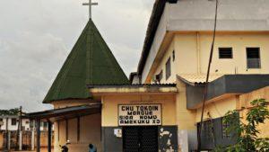 Togo Lomé hopital explosion cimenterie 0 Togo: Rififi entre un conseiller de Faure Gnassingbé et RFI