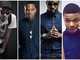 artistes Top 10 des artistes africains qui ont fait le buzz en 2017