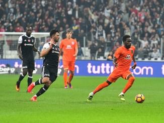 basaksehir Coupe de Turquie : l'Istanbul Basaksehir a assuré sans Adébayor