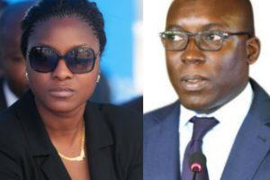 faure 4 Togo: les derniers piliers de Faure Gnassingbé au sein d' UNIR